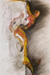 agnès rainjonneau,peinture,femme,calligraphie,illustration,poésie,vitraux
